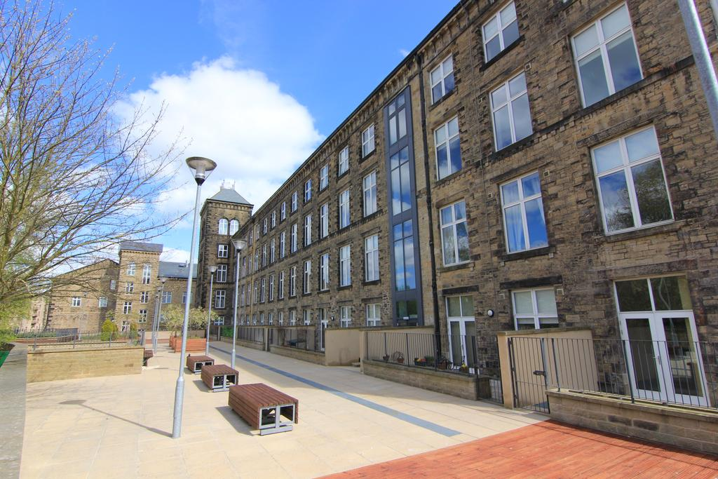 2 Bedrooms Apartment Flat for sale in 63 Glista Mill, Skipton,