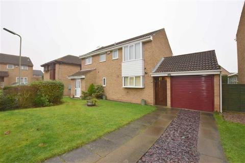 4 bedroom detached house for sale - Trafalgar Avenue, Laceby Acres, North East Lincolnshire