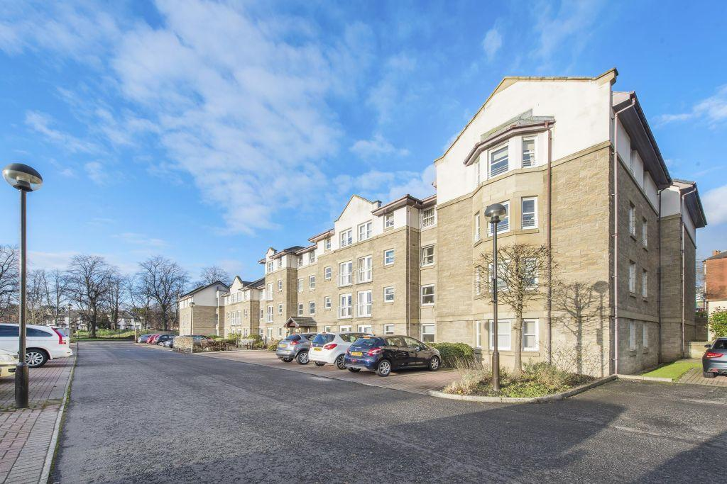 2 Bedrooms Flat for sale in Flat 42 Stonelaw Court, 3 Johnstone Drive, Rutherglen, Glasgow, G73 2PE