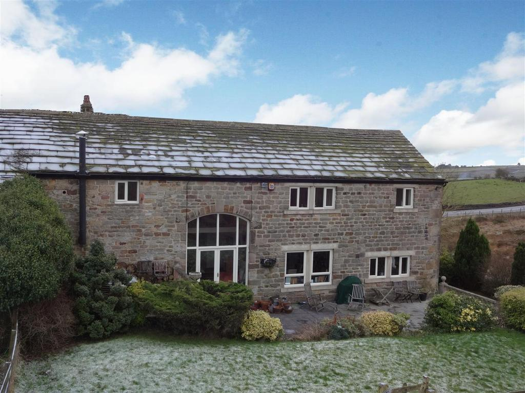 5 Bedrooms House for sale in Bingley Road, Hawksworth, Leeds