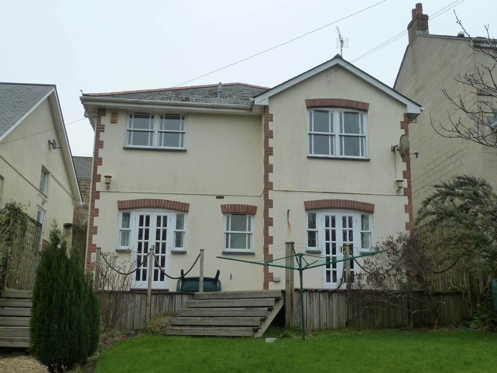 4 Bedrooms Detached House for rent in Truro Vean Terrace, Truro, Cornwall, TR1