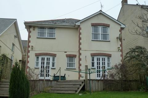 4 bedroom detached house to rent - Truro Vean Terrace, Truro, Cornwall, TR1