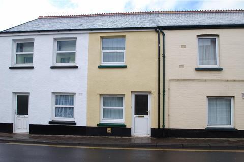 2 bedroom terraced house to rent - New Street, Torrington