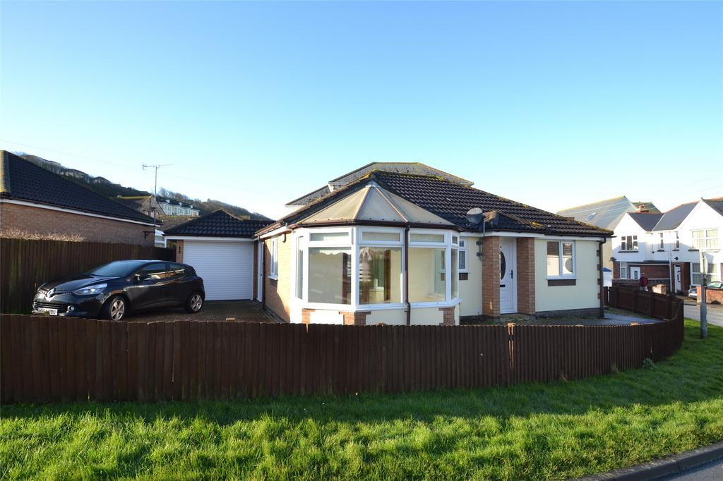 2 Bedrooms Detached Bungalow for sale in Nelson Road, Westward Ho!