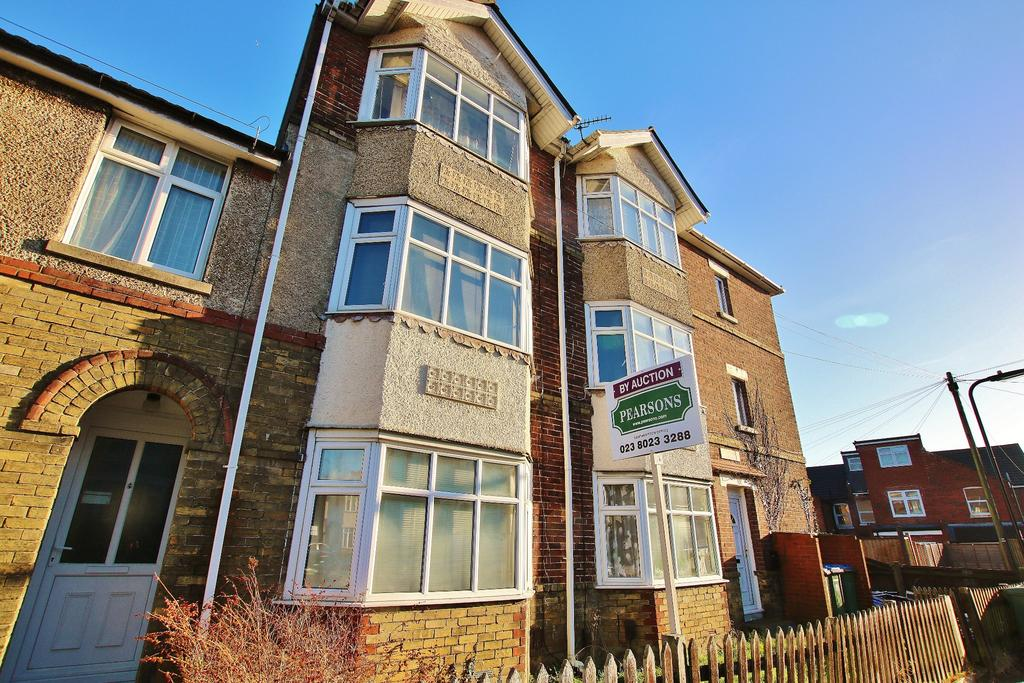 2 Bedrooms Apartment Flat for sale in Arnold Road, Southampton