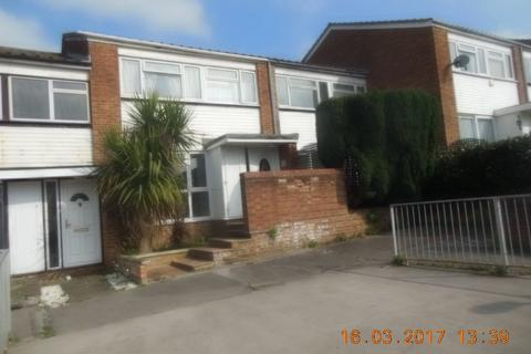 3 bedroom terraced house to rent - Osward, Courtwood Lane, Croydon, Surrey