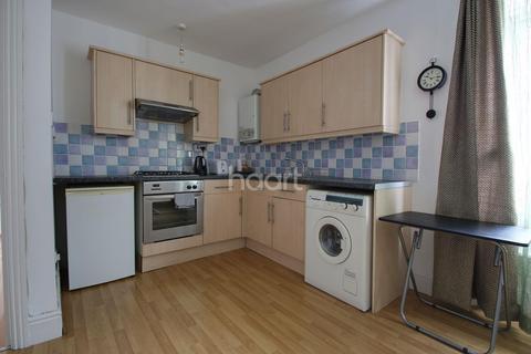 1 bedroom flat for sale - Molesworth Road, Stoke