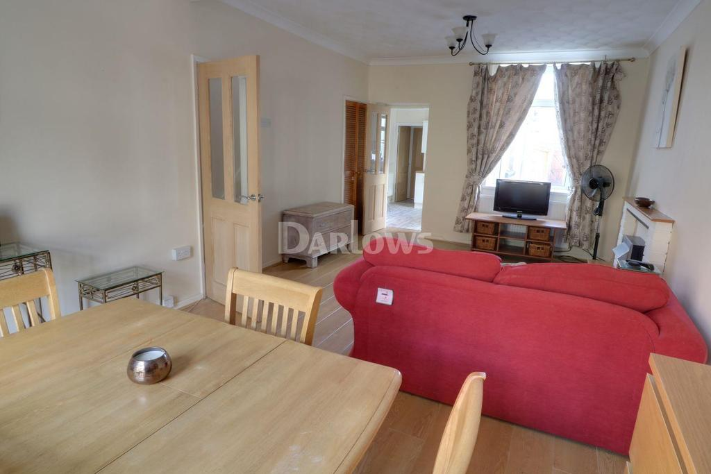 3 Bedrooms Terraced House for sale in Taff Street