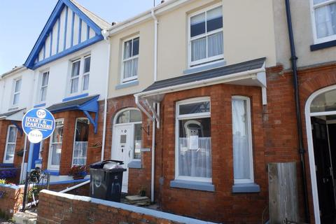 3 bedroom house to rent - Second Ave, Teignmouth. TQ14 9DL