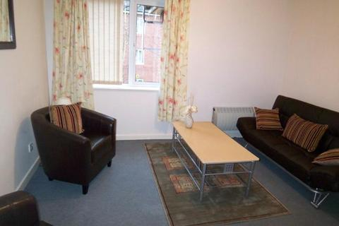 1 bedroom flat to rent - MEANWOOD HEIGHTS, MEANWOOD ROAD, MEANWOOD LS7 2SW