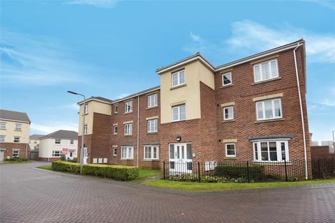 1 bedroom flat for sale - Pennistone Place, Scartho Top, DN33