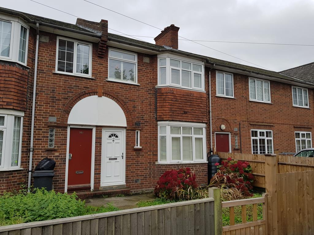 3 Bedrooms Terraced House for sale in Southcroft Road SW16