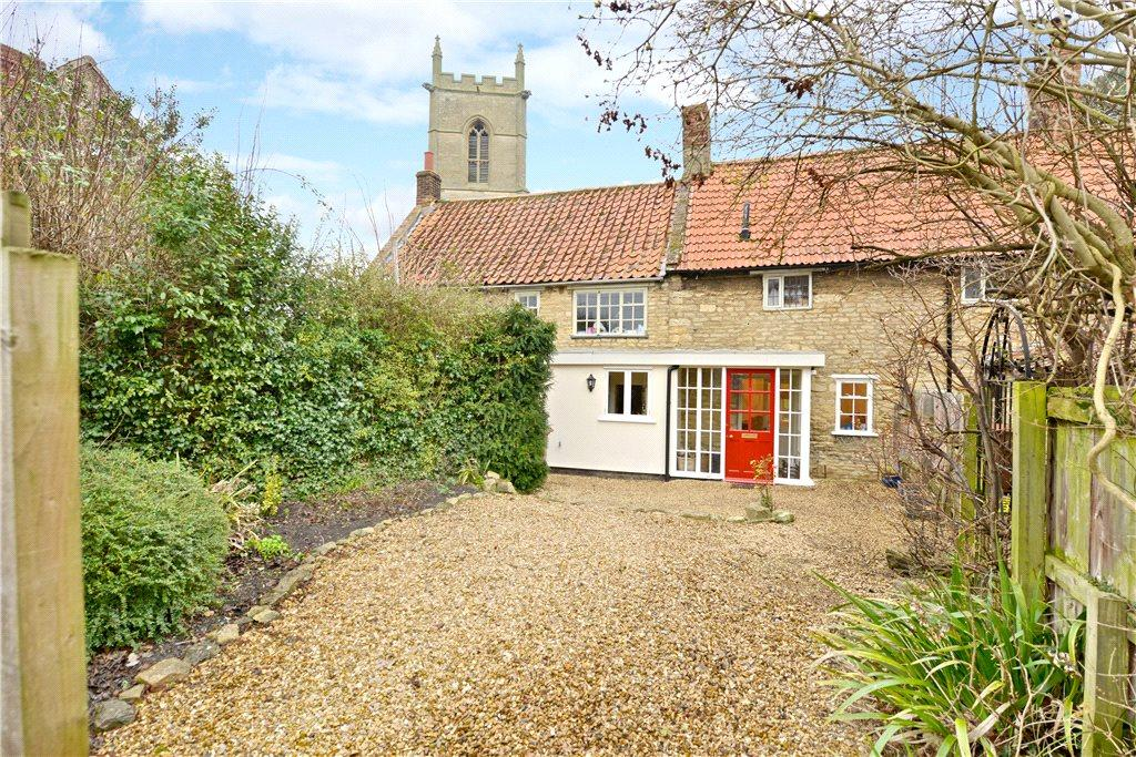 2 Bedrooms Unique Property for sale in Church Way, Grendon, Northamptonshire