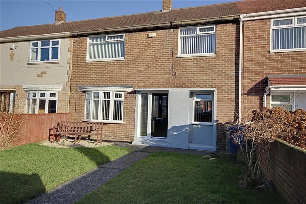 3 Bedrooms Terraced House for sale in Chesterton Road, South Shields, Tyne Wear