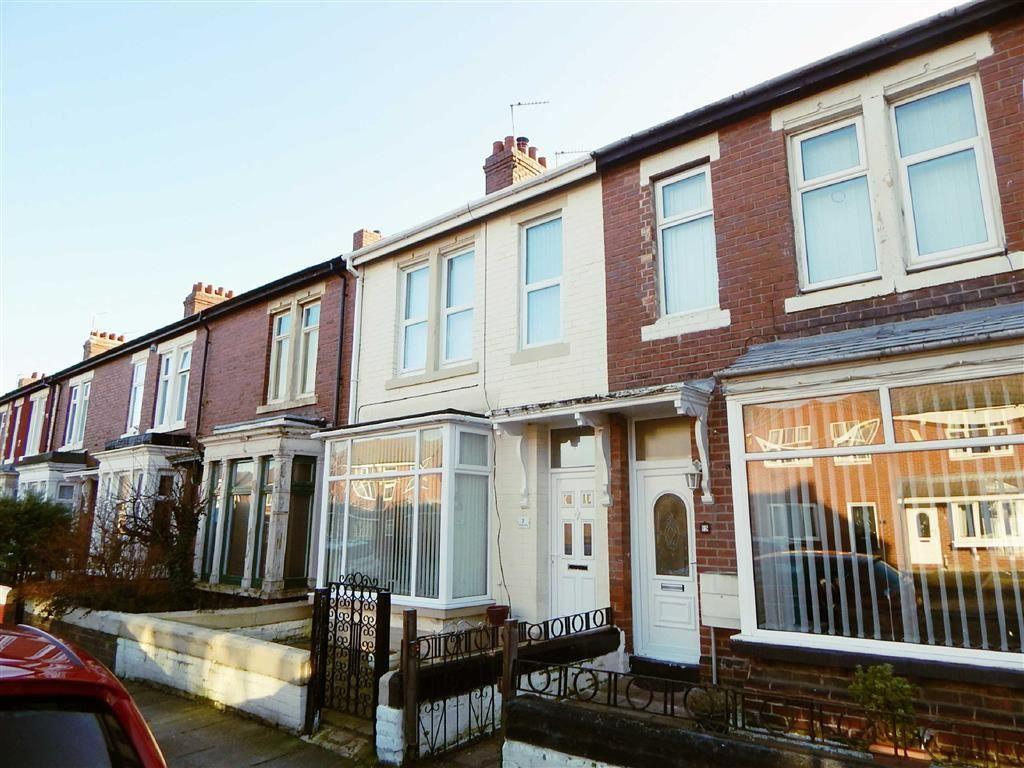 3 Bedrooms Terraced House for sale in North View, Wallsend, Tyne And Wear, NE28