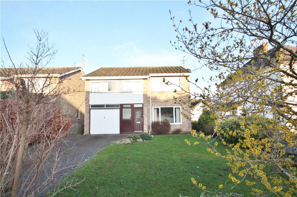 3 Bedrooms Detached House for sale in Southall Avenue, Worcester, Worcestershire, WR3