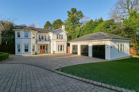 5 bedroom detached house for sale - Allandale, Bradgate Road, Altrincham, WA14