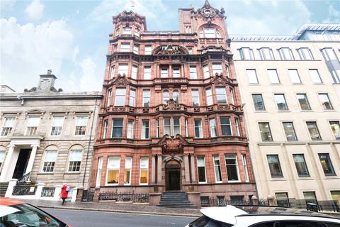 4 bedroom apartment for sale - Flat 9 4/1, West George Street, City Centre, Glasgow