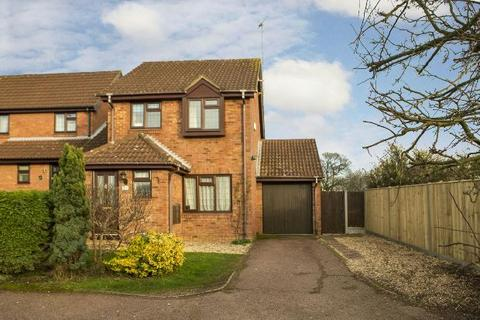 3 bedroom link detached house for sale - Tickhill Close, Lower Earley, Reading
