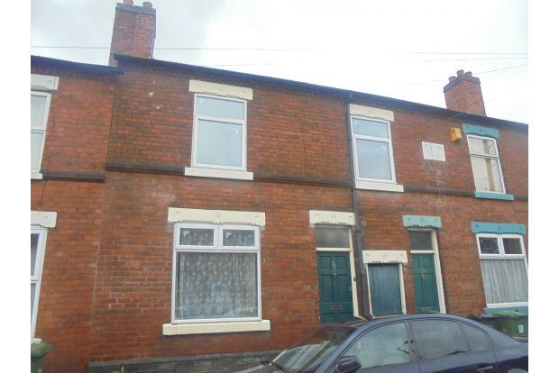 3 Bedrooms House for sale in CECIL STREET, THE BUTTS, WALSALL