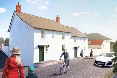 3 bedroom semi-detached house for sale - Tuns Lane, Silverton