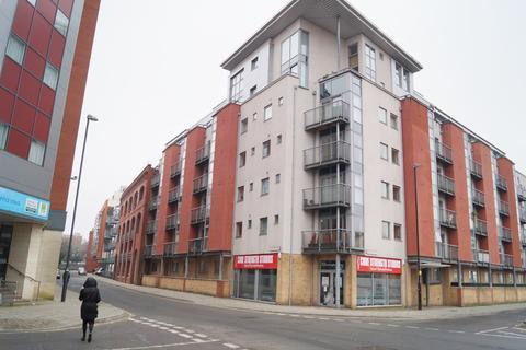 2 bedroom apartment for sale - Three Queens Lane, City Centre, Bristol, BS1