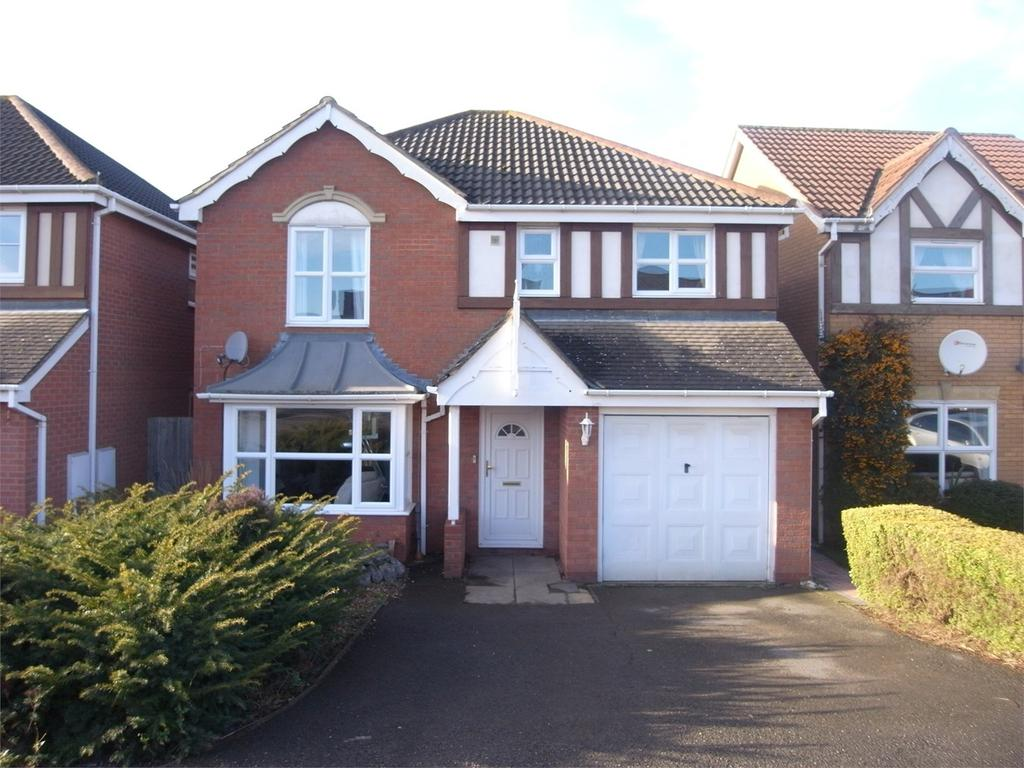 4 Bedrooms Detached House for rent in Ivel Road, Shefford, SG17