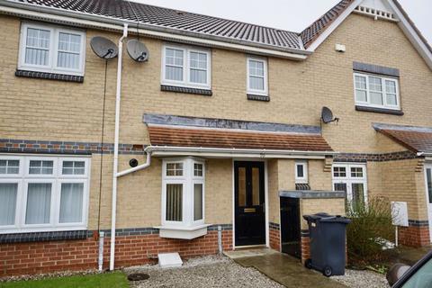 2 bedroom terraced house for sale - Aydon Gardens Longbenton