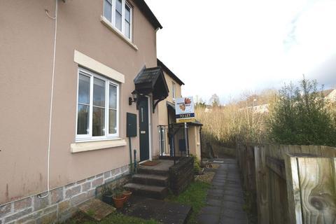 2 bedroom terraced house to rent - The Gallops, Saltash