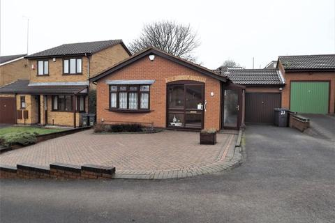 2 bedroom bungalow for sale - Pugin Gardens, New Oscott, Birmingham