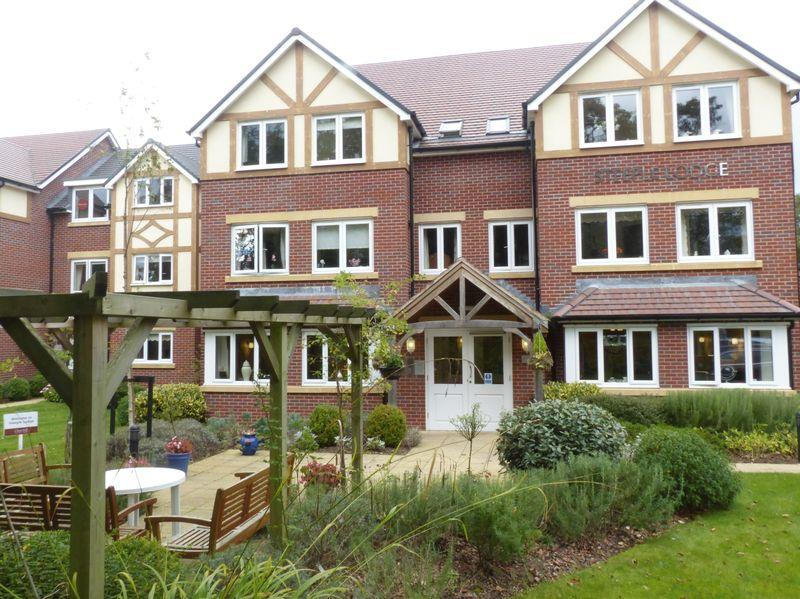 1 Bedroom Retirement Property for sale in 20 Church Road, Boldmere, Sutton Coldfield