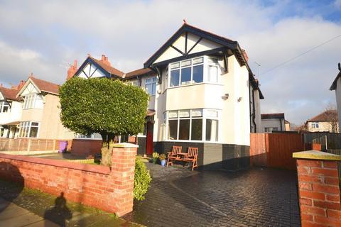 4 bedroom semi-detached house for sale - Calderstones Avenue, Calderstones