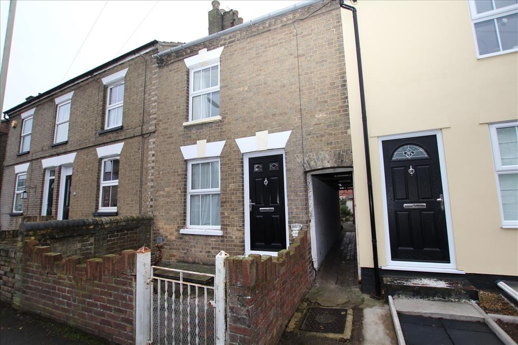 3 Bedrooms Town House for sale in The Baulk, Biggleswade, SG18