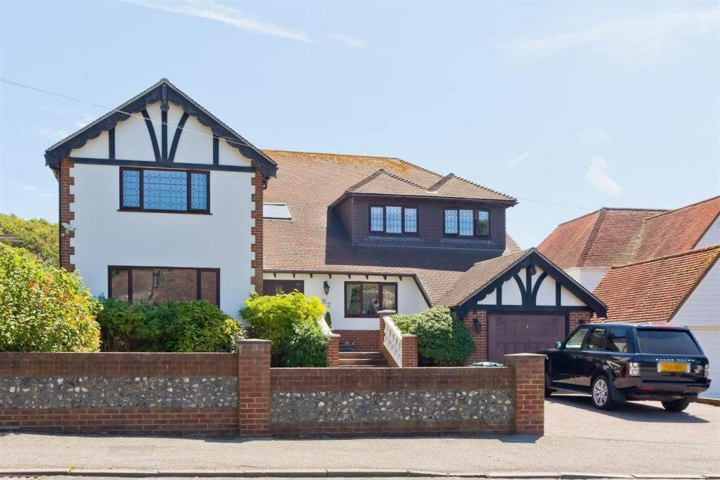 5 Bedrooms Detached House for sale in Dean Court Road, Rottingdean, Brighton, BN2
