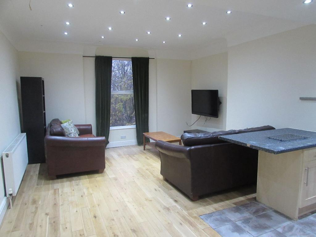 3 Bedrooms Apartment Flat for sale in Princes Avenue