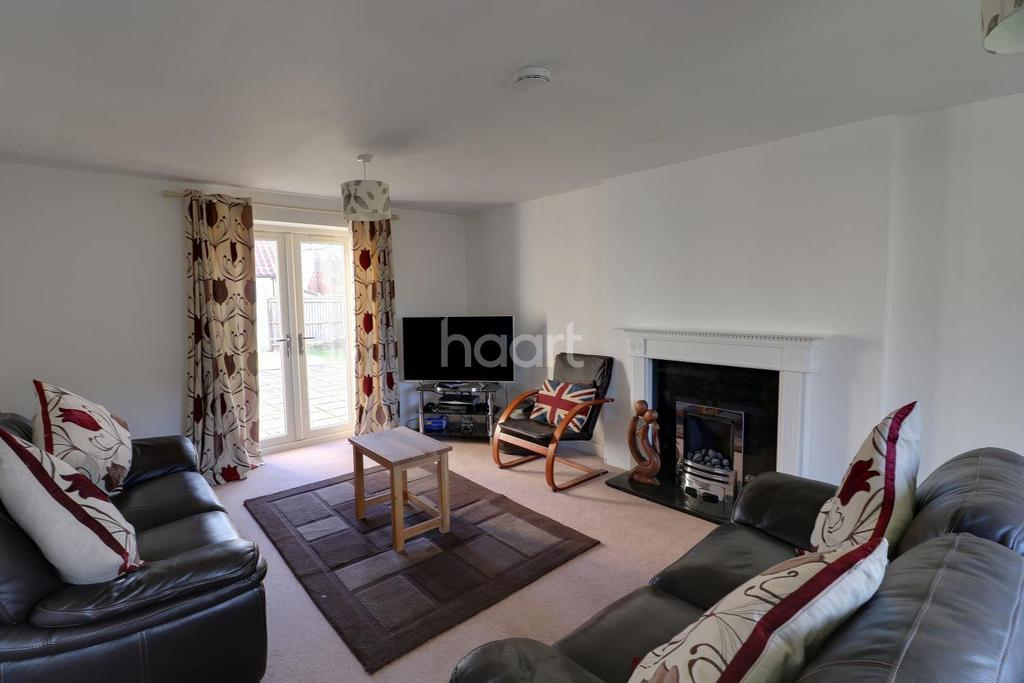 4 Bedrooms Detached House for sale in Reads Lane, Woolsthorpe by Colsterworth