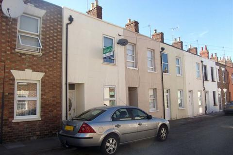 2 bedroom terraced house to rent - Hungerford Street, St Pauls, Cheltenham