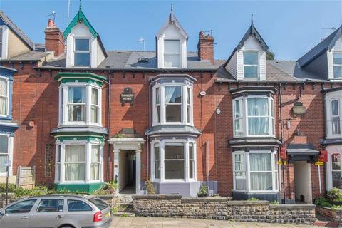 4 bedroom terraced house for sale - Highcliffe Villas, 42, Thompson Road, Botanical Gardens, Sheffield, S11
