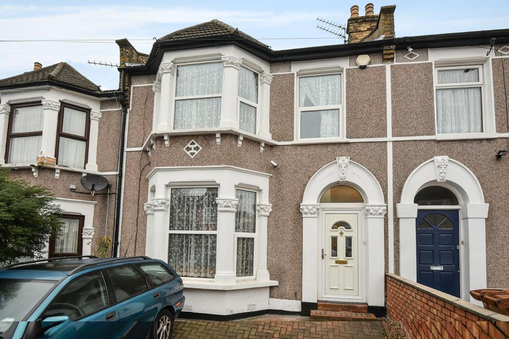 4 Bedrooms Terraced House for sale in Arngask Road, Catford