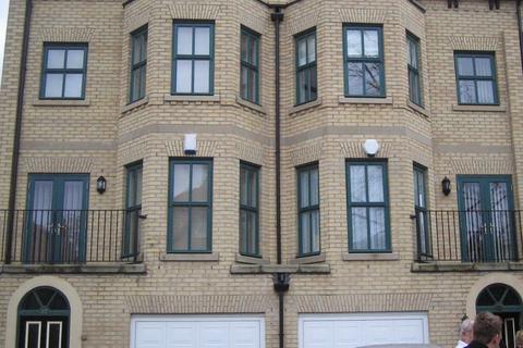 5 bedroom townhouse to rent - Denison Road, Victoria Park