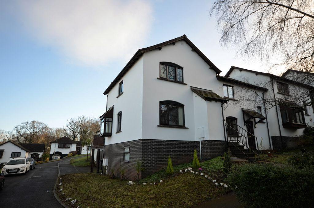 3 Bedrooms House for sale in Morningside, Dawlish, EX7