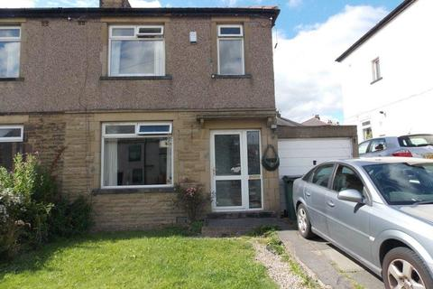3 bedroom house to rent - 12 MYERS LANE, BRADFORD BD2 4EP