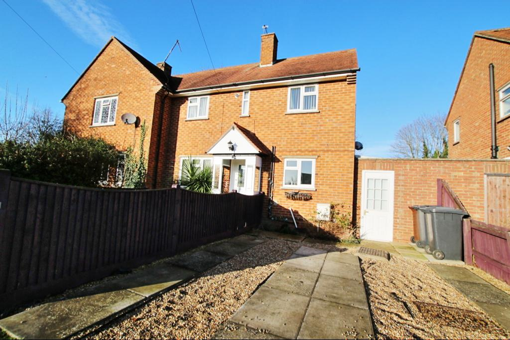 2 Bedrooms Semi Detached House for sale in Archery Walk , Hailsham BN27