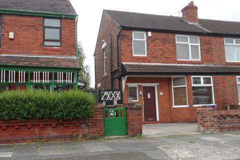4 bedroom semi-detached house to rent - Barnsfold Avenue, Fallowfield, Manchester