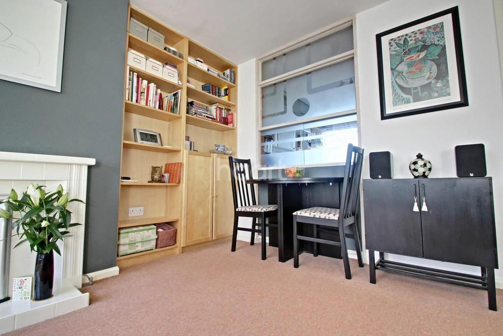 2 Bedrooms Terraced House for sale in Browning Road, Milehouse