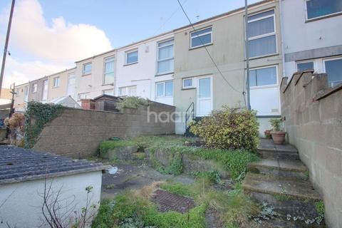 2 bedroom terraced house for sale - Browning Road, Milehouse