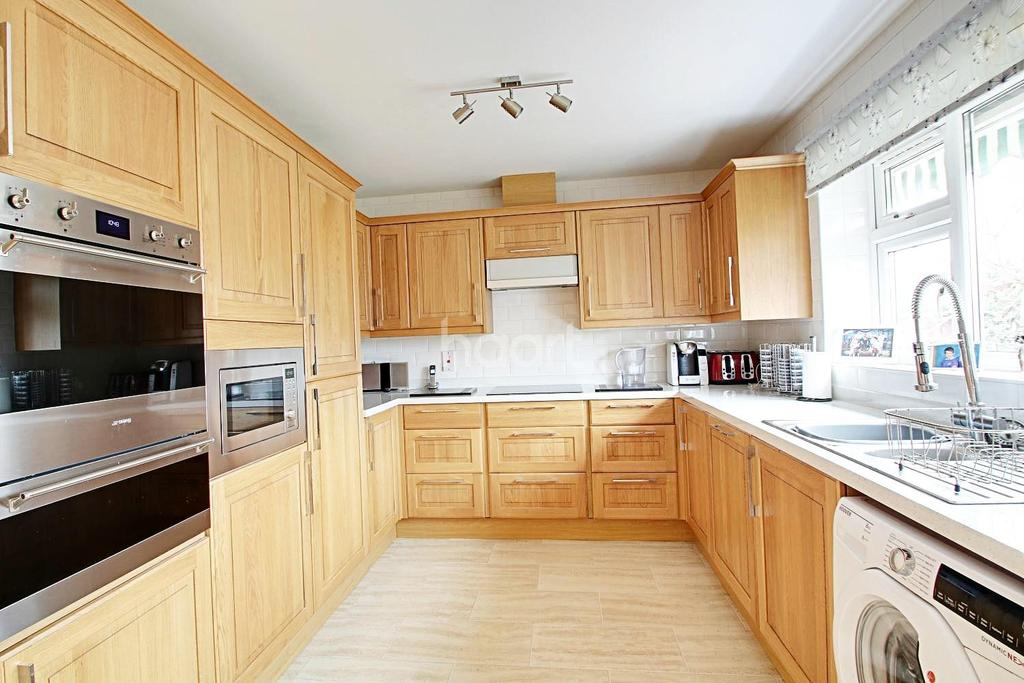 3 Bedrooms Bungalow for sale in Back Rd, Murrow