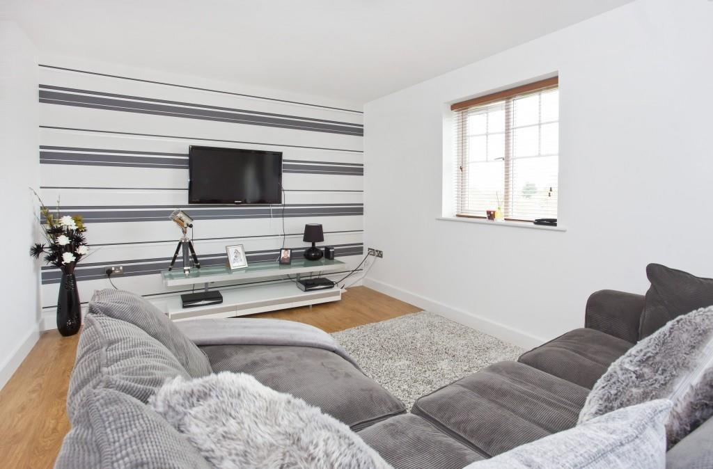 2 Bedrooms Flat for sale in Russet House, Birch Close, Huntington, York