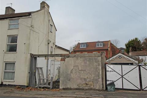 Land for sale - Church Hill, Brislington, Bristol