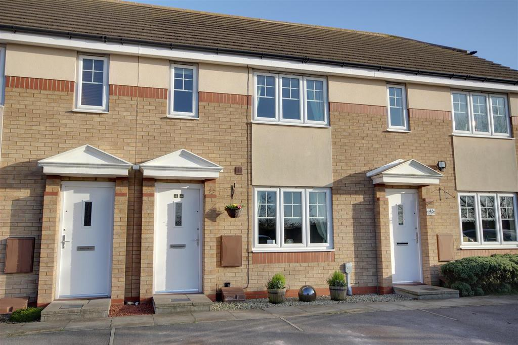 3 Bedrooms Terraced House for sale in Liberty Park, Brough